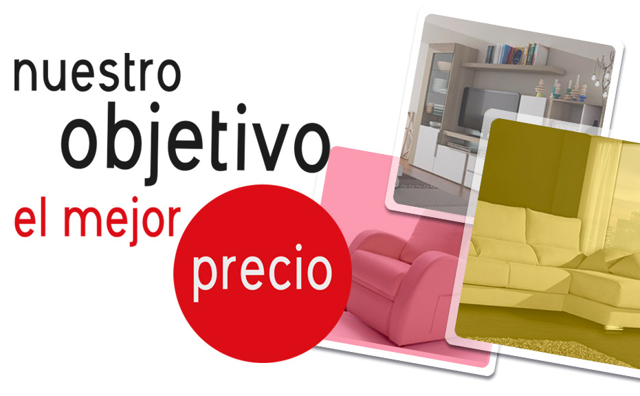 Tendencias de decoraci n muebles la factor a - Muebles la factoria ...