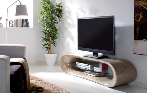 Mueble para televisor moderno - Muebles para televisores modernos ...