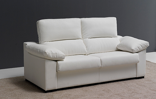 Sof cama de estilo italiano for Muebles estilo italiano