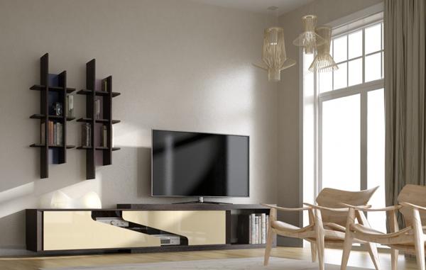 Muebles de comedor moderno for Muebles modernos 2017
