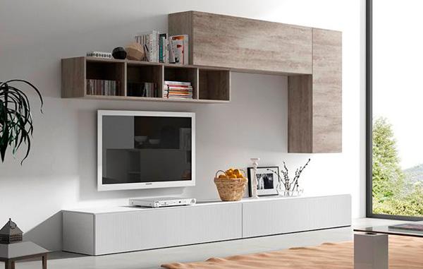Muebles de sal n comprar comedor moderno y actual con for Muebles de salon nordicos