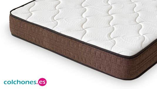 Colch n para cama espuma de alta densidad - Espuma de alta densidad para sofa ...