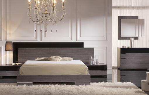 Dormitorios y habitaciones de matrimonio cabecero camas y - Dormitorio matrimonio diseno ...